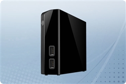6TB Seagate Backup Plus Hub Desktop External HDD from Aventis Systems, Inc.