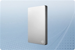 1TB Seagate Backup Plus Slim Portable External HDD For Mac from Aventis Systems, Inc.