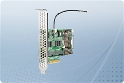 HP Smart Array P440ar/2GB FBWC 12Gb/s RAID Controller from Aventis Systems, Inc.