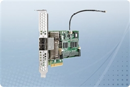 HP Smart Array P440/4GB FBWC 12Gb/s RAID Controller from Aventis Systems, Inc.
