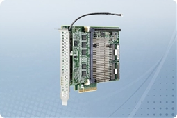 HP Smart Array P840/4GB FBWC 12Gb/s RAID Controller from Aventis Systems, Inc.