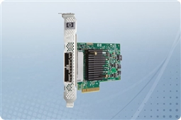 HP H221 6Gb/s Host Bus Adapter SAS HBA from Aventis Systems, Inc.