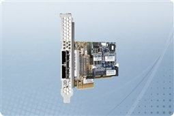 HP Smart Array P222/512MB FBWC 6Gb/s RAID Controller from Aventis Systems, Inc.