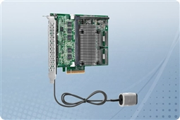 HP Smart Array P830/4GB FBWC 12Gb/s RAID Controller from Aventis Systems, Inc.