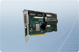 HP Smart Array 6404/256MB RAID Controller from Aventis Systems, Inc.