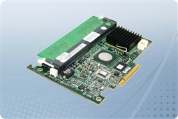 Dell PERC 5/i RAID Controller with 256MB and Battery (Integrated) from Aventis Systems, Inc.