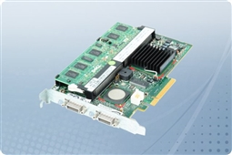 Dell PERC 5/E RAID Controller with 256MB and Battery from Aventis Systems, Inc.