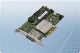Dell PERC 6/E RAID Controller with 512MB and Battery from Aventis Systems, Inc.