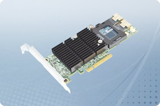 Dell PERC H710 RAID Controller with 1GB NV Cache (Adapter)