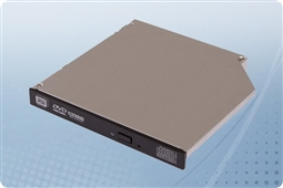 DVD-ROM Drive 9.5mm Slim SATA for HP ProLiant Servers from Aventis Systems, Inc.