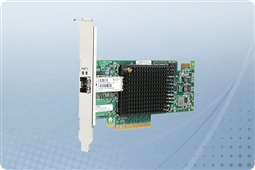HP StoreFabric SN1100E 16Gb 1-Port Fibre Channel HBA from Aventis Systems, Inc.