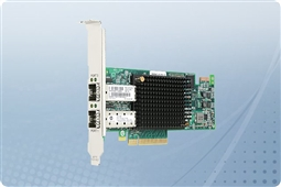 HP StoreFabric SN1100E 16Gb 2-Port Fibre Channel HBA from Aventis Systems, Inc.