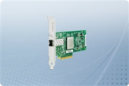 HP 81Q 8Gb 1-port PCIe Fibre Channel HBA from Aventis Systems, Inc.