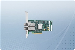 HP 82Q 8Gb 2-port PCIe Fibre Channel HBA from Aventis Systems, Inc.