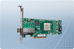 HP StoreFabric SN1000Q 16GB 1-port PCIe Fibre Channel HBA from Aventis Systems, Inc.