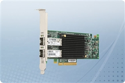 HP StoreFabric CN1200E 10Gb 2-Port Fibre Channel HBA CNA from Aventis Systems, Inc.
