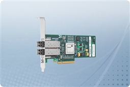 HP 82B 8Gb 2-port PCIe Fibre Channel HBA from Aventis Systems, Inc.