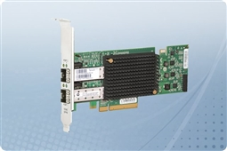 HP CN1100E 10Gb 2-Port Fibre Channel HBA CNA from Aventis Systems, Inc.