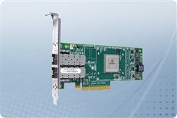 HP SN1000E 16Gb 2-port PCIe Fibre Channel HBA from Aventis Systems, Inc.