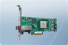 HP SN1000E 16Gb 1-port PCIe Fibre Channel HBA from Aventis Systems, Inc.