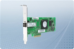 HP FC1142SR 4Gb 1-port PCIe Fibre Channel HBA from Aventis Systems, Inc.