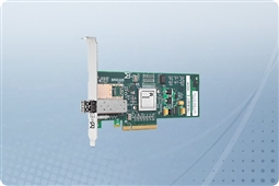 HP StorageWorks 81B PCIe 8Gb 1-Port Fibre Channel HBA from Aventis Systems, Inc.
