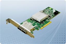 Dell 6Gb/s SAS HBA Controller Card from Aventis Systems, Inc.