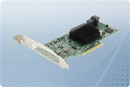 Dell 12Gb/s SAS HBA Controller Card from Aventis Systems, Inc.