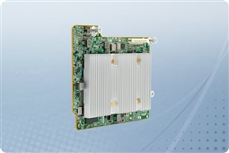 HP Smart Array P741m/4GB FBWC 12Gb SAS RAID Controller from Aventis Systems, Inc.