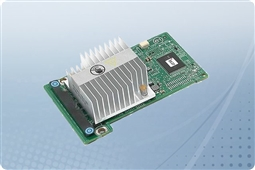 Dell PERC H710 RAID Controller with 512MB NV Cache (Mini Blade) from Aventis Systems, Inc.