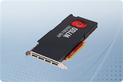 AMD FirePro W7100 Graphics Card