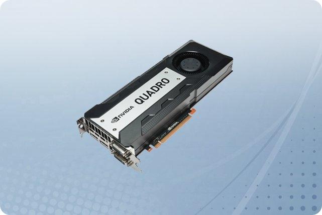 NVIDIA Quadro K6000 Graphics Card