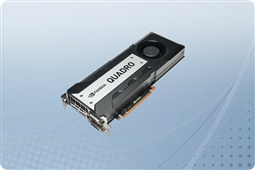 NVIDIA Quadro M6000 Graphics Card