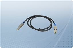 SAS to SAS Cable - 0.5 Meter from Aventis Systems, Inc.