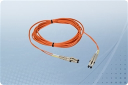 Fibre Channel Cable LC-LC Multi-Mode - 5 Meter from Aventis Systems, Inc.
