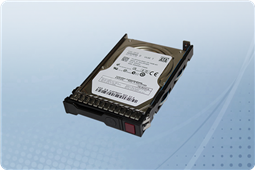 "600GB 15K SAS 12Gb/s 2.5"" Hard Drive for HP ProLiant from Aventis Systems, Inc."
