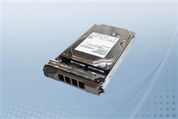 "4TB 7.2K 12Gb/s SAS 3.5"" Hard Drive for Dell PowerEdge from Aventis Systems, Inc."