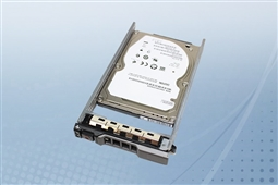 "1TB 7.2K SAS 12Gb/s 2.5"" Hard Drive for Dell PowerEdge from Aventis Systems, Inc."