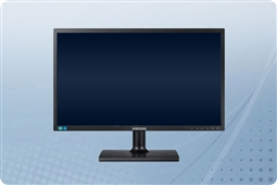 "Samsung S24E200BL 23.6"" LED LCD Monitor from Aventis Systems, Inc."