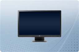 "HP Business P240va 23.8"" LED LCD Monitor from Aventis Systems, Inc."