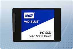 "WD Blue PC 250GB SSD 6Gb/s SATA 2.5"" Hard Drive Aventis Systems, Inc."