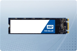 WD Blue PC 500GB SSD 6Gb/s SATA M.2 2280 Hard Drive Aventis Systems, Inc.
