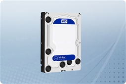 "WD Blue PC HDD 2TB 5.4K 6Gb/s SATA 3.5"" Hard Drive Aventis Systems, Inc."