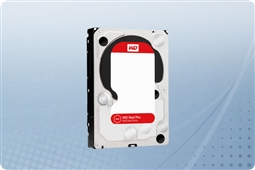 "WD Red Pro NAS 4TB 7.2K 6Gb/s SATA 3.5"" Hard Drive Aventis Systems, Inc."