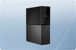 WD My Book New 6TB External Hard Drive Aventis Systems, Inc.