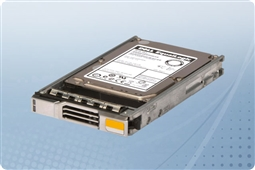 "600GB 10K 6Gb/s SAS 2.5"" Hard Drive for Dell EqualLogic PS6100X"