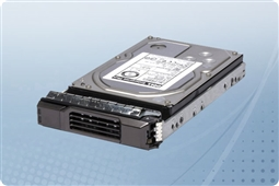 "2TB 7.2K 3Gb/s SATA 3.5"" Hard Drive for Dell EqualLogic PS6500E"