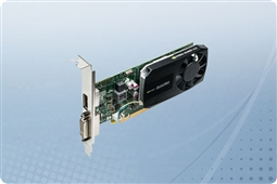 NVIDIA Quadro K620 2GB GDDR3 Dual Display Graphics Card from Aventis Systems