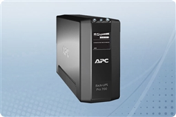 APC Back-UPS Pro BR700G 700VA 120V Tower UPS from Aventis Systems