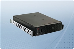 APC Smart-UPS On-Line SURTD5000RMXLP3U 5000VA 208V Rackmount/Tower UPS from Aventis Systems